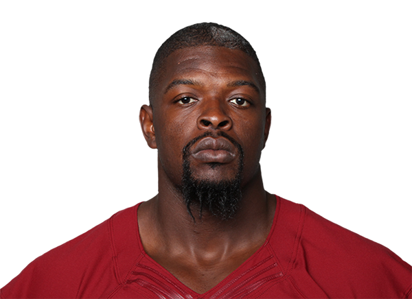 Clifton Geathers Headshot