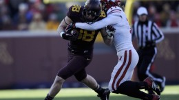 Maxx Williams Minnesota 2015 NFL Draft