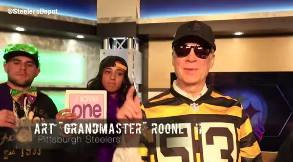 Art_Rooney_Rap_Video