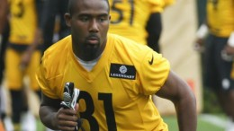 holliman-steelers