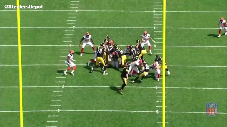 Bell-browns-steelers-2017-first