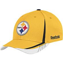 2011 Steelers Draft Hat