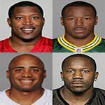 Snelling Jackson Cobbs Harrison Free Agents Steelers