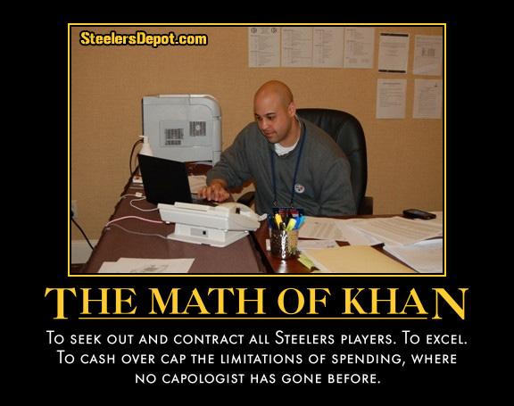 The Math Of Khan
