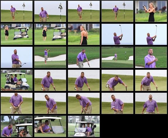 Ben Roethlisberger Golf Hawaii