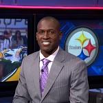 Steelers Antonio Brown NFL Total Access