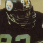 Keith Gary Pittsburgh Steelers