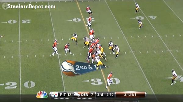 Thomas Broncos TD 1