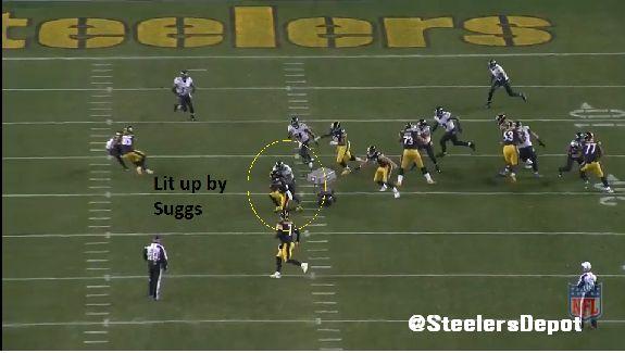 SteelersRavens17