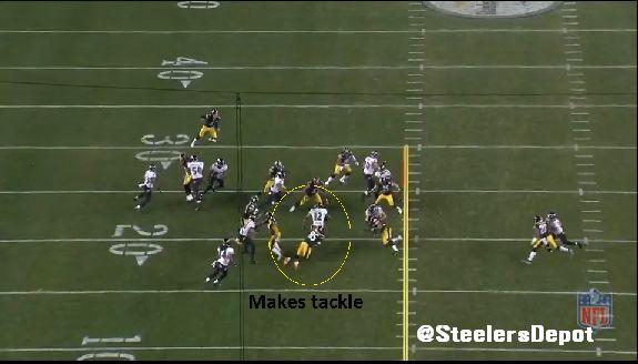 SteelersRavens41