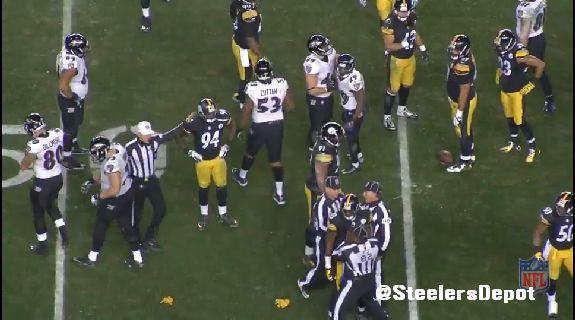 SteelersRavens46