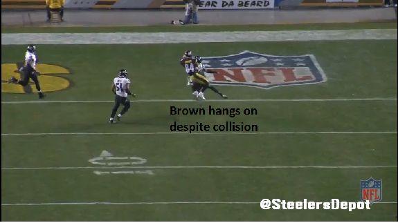 SteelersRavens85
