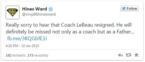 lebeauward