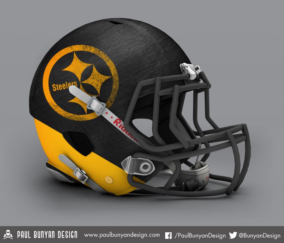 Steelers_Helmet_Paul_Bunyan_Design