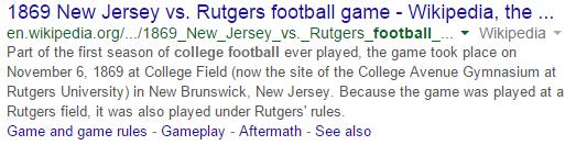 FootballHistory
