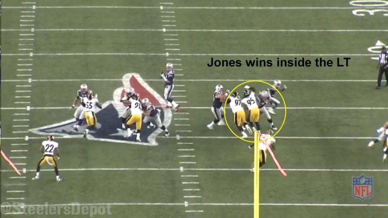 Jarvis Jones 1