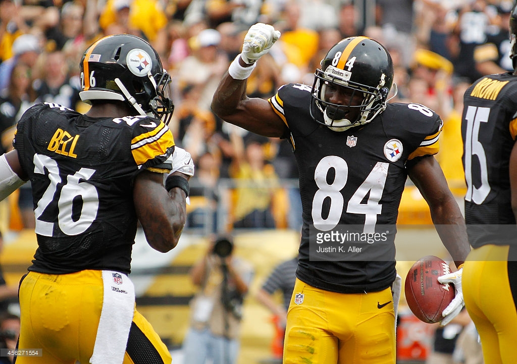 0412608f0 2016 Camp Questions  Can Steelers Really Hit 30 Points Per Game ...