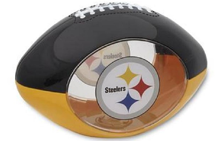 Steelers-bank