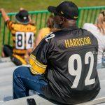 SteelersTrainingCampDay3-07313