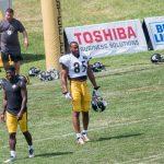 SteelersTrainingCampDay4-3432