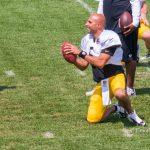 SteelersTrainingCampDay4-3494