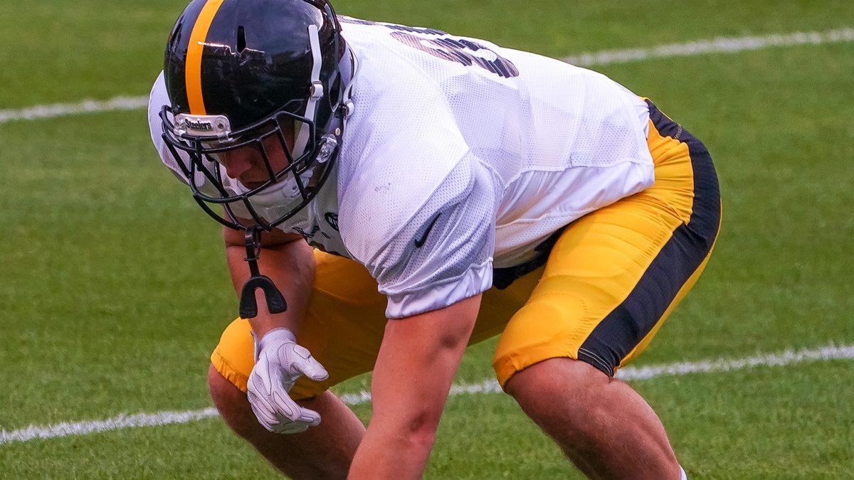 Jake McGee NFL Jersey