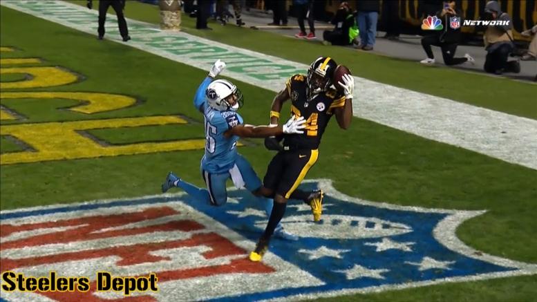 Antonio-brown-helmet-catch-touchdown