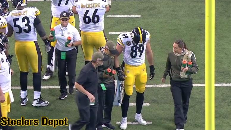 Vance-mcdonald-injury-injured