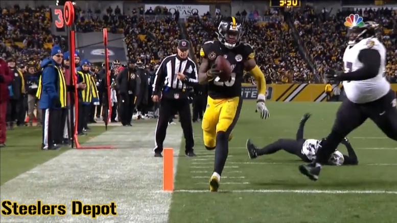 Leveon-bell-touchdown