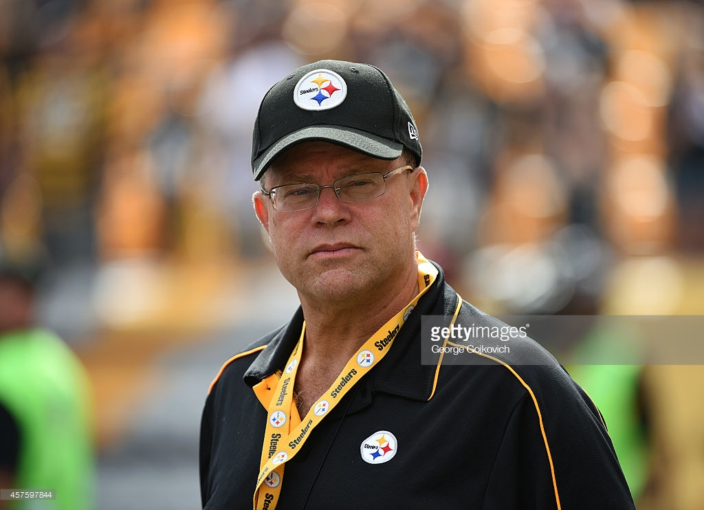 David Tepper S Shares Of Steelers Return To Hands Of