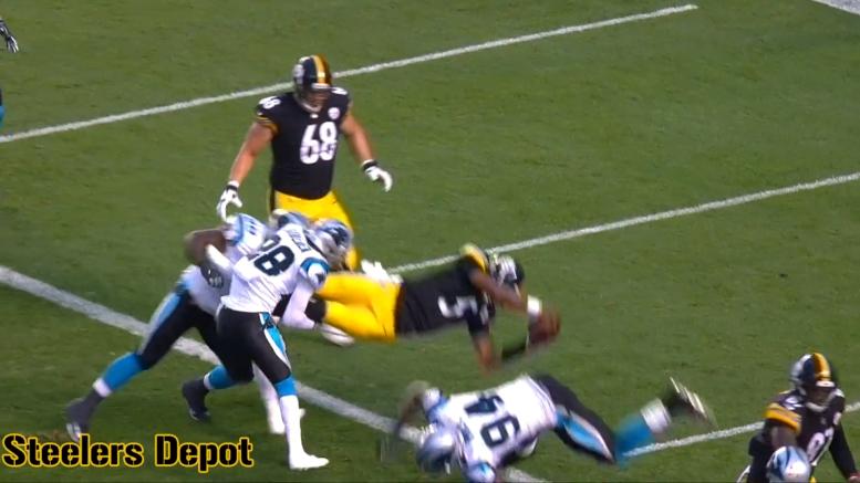 Joshua-dobbs-touchdown