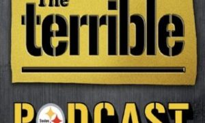 Terrible Podcast Logo