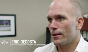 Eric DeCosta