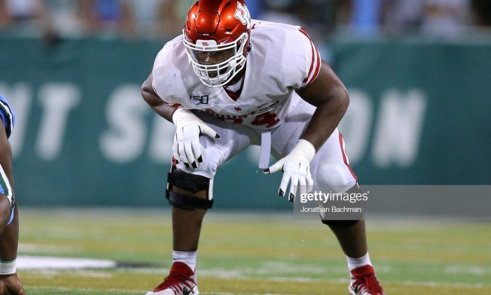 2020 NFL Draft Player Profiles: Houston OT Josh Jones ...