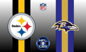 Steelers Ravens Week 7 2020
