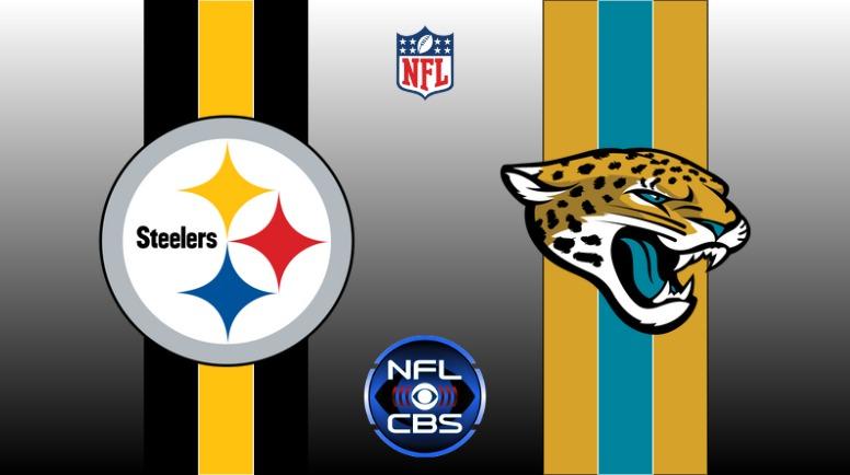 steelers vs jaguars - photo #13