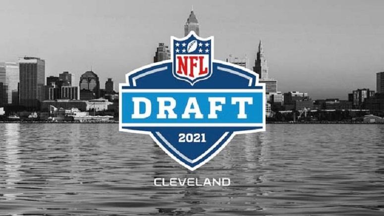 NFL Draft logo