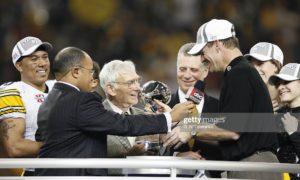 Ward, Rooney, Cowher