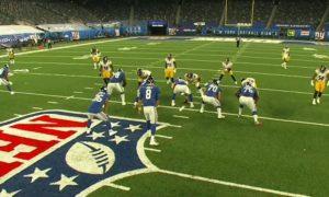 Steelers vs. Ravens